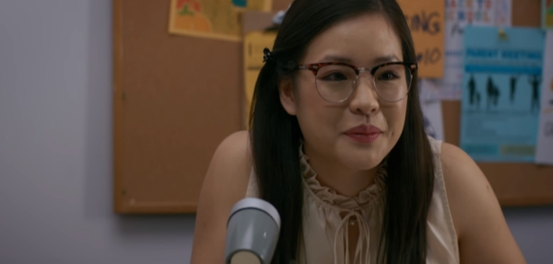 34 Natasha Liu
